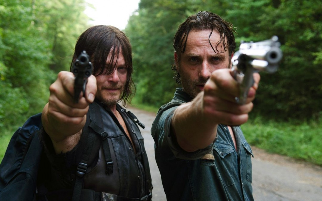 The Walking Dead, S06E10 – The Next World
