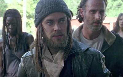 The Walking Dead, S06E11 – Knots Untie