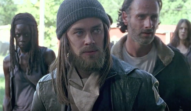 The Walking Dead, S06E11 – Knots Untie