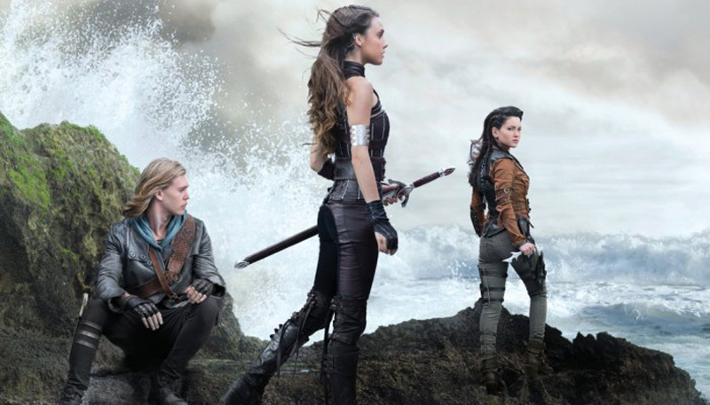 """The Shannara Chronicles"" Renewed for Season 2"
