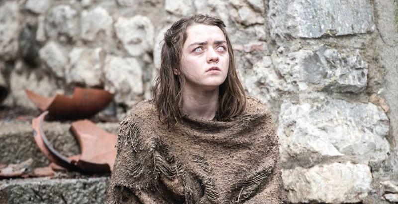 Game of Thrones, S06E01 – The Red Woman