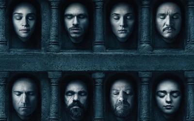 New Trailer for Game of Thrones Season 6