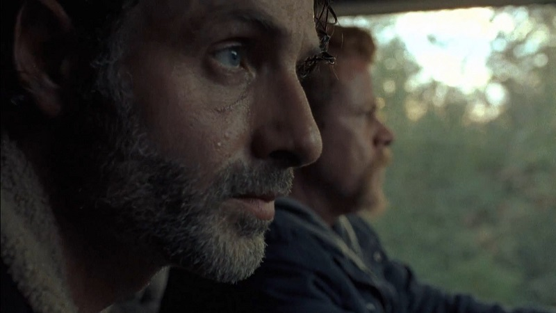The Walking Dead, S06E16 – Last Day on Earth