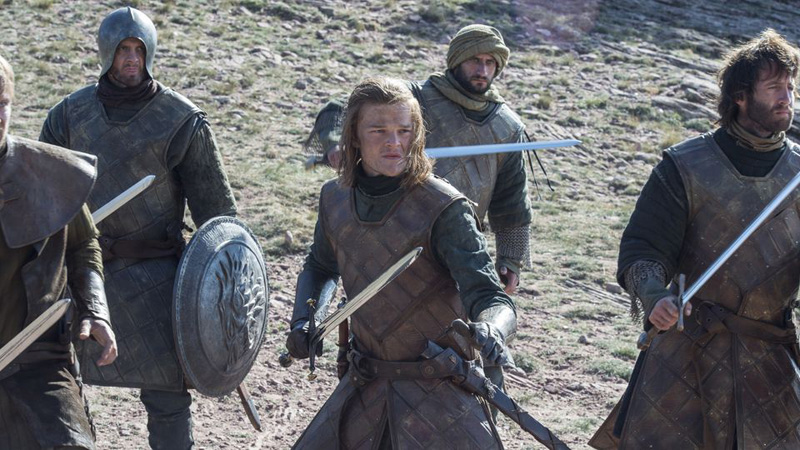 Game of Thrones, S06E03 – Oathbreaker