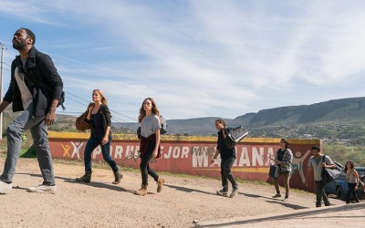 Fear The Walking Dead, S02E06 – Sicut Cervus