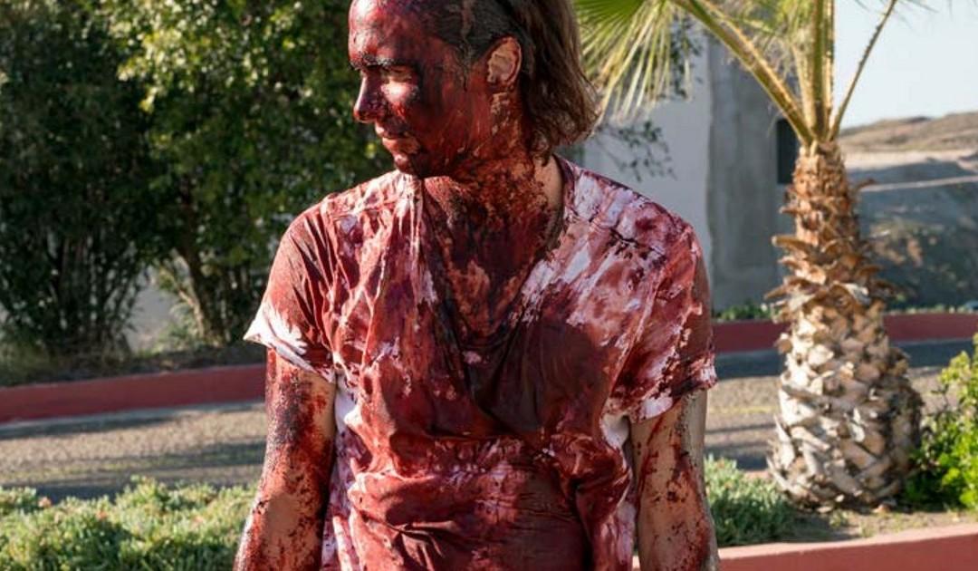 Fear the Walking dead, S02E04 – Blood in the Streets