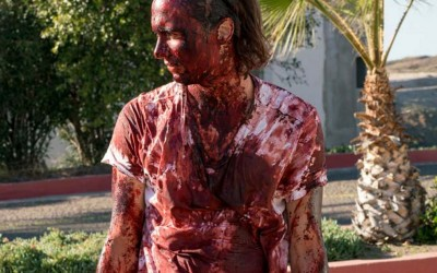 Fear the Walking dead, S02E04 – Blood in the Streets