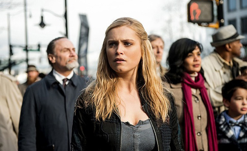 The 100, S03E16 – Perverse Instantiation: Part Two