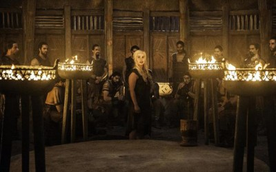 Game of Thrones, S06E04 – Book of the Stranger